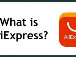 Ce este AliExpress?