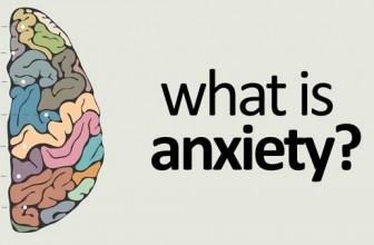 Ce este anxietatea?