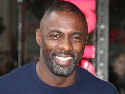 Idris Elba: cel mai sexy bărbat în viaţă
