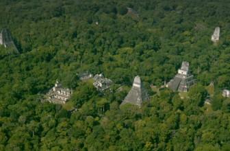 Noi descoperiri aparţinând civilizaţiei Maya