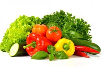Dieta pentru Zodia Fecioară