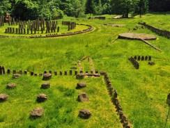 Catatile dacice, inclusiv Sarmisegetuza, posibil scoase din lista UNESCO