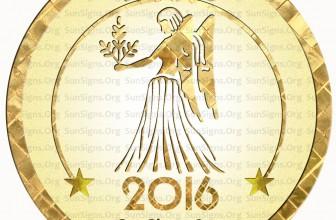 Zodiac Fecioara pe 6 luni (2016)