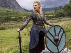 Femeile Viking