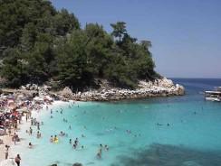 Ghid turistic Thassos