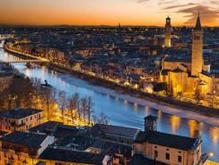 Ghid turistic Verona