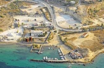 Ghid turistic Aegina