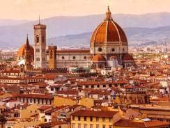 Ghid turistic Florenţa