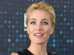 Gillian Anderson o va interpreta pe Margaret Thatcher