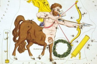 Horoscop lunar Sagetator iulie