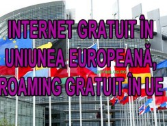 Roaming si internet gratuit in Uniunea Europeana