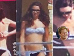 Scandalul fotografiilor cu Kate Middleton topless