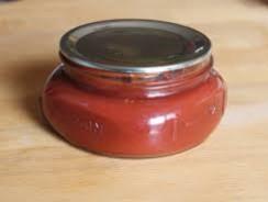 Ketchup-ul provine din China