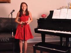 Laura Bretan: in semifinala America's Got Talent