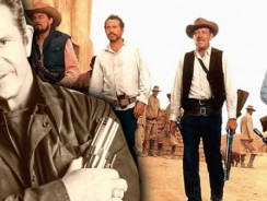 """Mel Gibson va realiza o nouă versiune a filmului """"The Wild Bunch"""""""