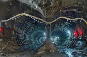 Speologii au descoperit o pestera in Bucuresti