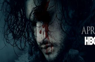 Game of Thrones sezonul 6 din 24 aprilie