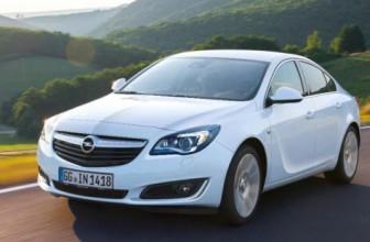 Problema motoarelor diesel în Germania: Opel