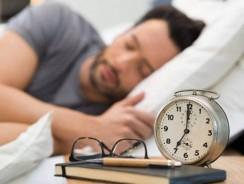 Avem nevoie de opt ore de somn