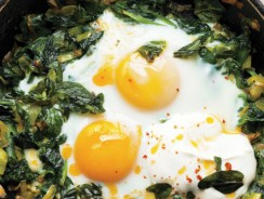 Reţete cu ouă