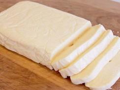 Reţetă brânză topită de casă