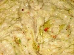 Reteta salata de piure de fasole