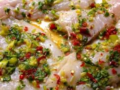 Reţete pentru marinată de peşte şi zacuscă de peşte