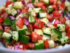 Retete de vara pentru vegetarieni