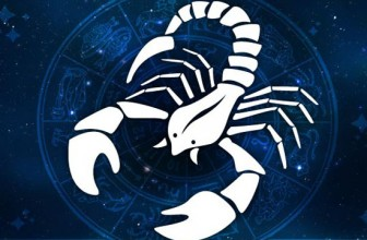 Scorpion horoscop lunar august