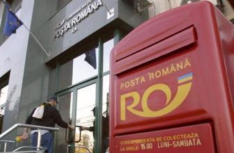 Posta Romana asa cum este ea pentru romani