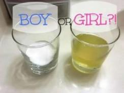 Ce vei avea: baiat sau fata?