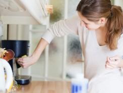 Sfaturi pentru curatenia de Paste