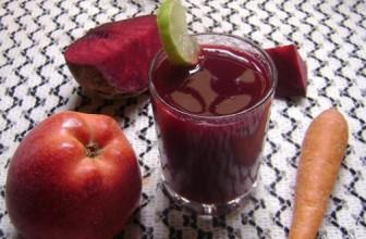 Suc natural pentru comabaterea cancerului