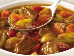 Supa de carne