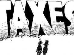 Impozitare PFA in 2016