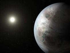 Cea mai apropiată planetă care ar putea întreţine viaţa