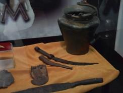 Artefacte extrem de valoroase recuperate din mai multe ţări din Europa