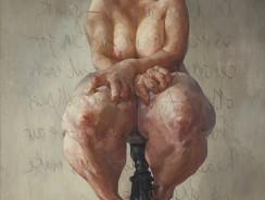 Cum a reușit un bărbat să distragă atenția de la marea realizare a unei femei în pictură
