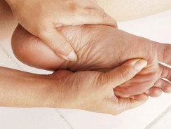 Recuperarea in neuropatia diabetica periferica