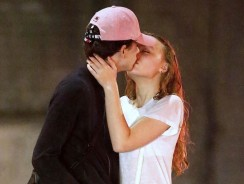 Timothée Chalamet și Lily-Rose Depp sunt noul cuplu perfect de la Hollywood