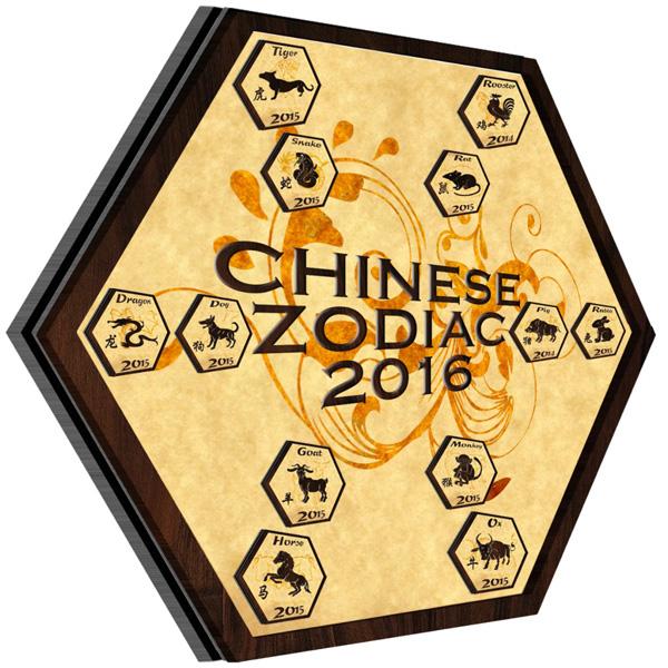 Zodiac Chinezesc 2016: anul maimutei de foc