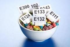 Aditivi alimentari toxici