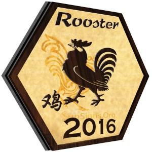 Zodiacul chinezesc: Cocosul in 2016