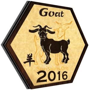 Zodiac Capra: predictiile horoscopului chinezesc 2016