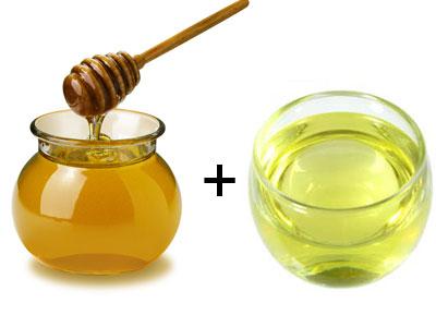 Zece masti naturale simple cu miere