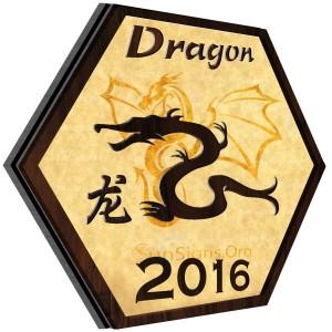 Zodiac Chinezesc: Dragonul in 2016