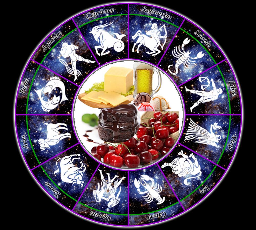 Diete pe baza semnului zodiacal