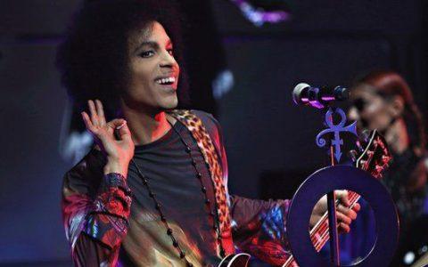 Moarte cantaret Prince