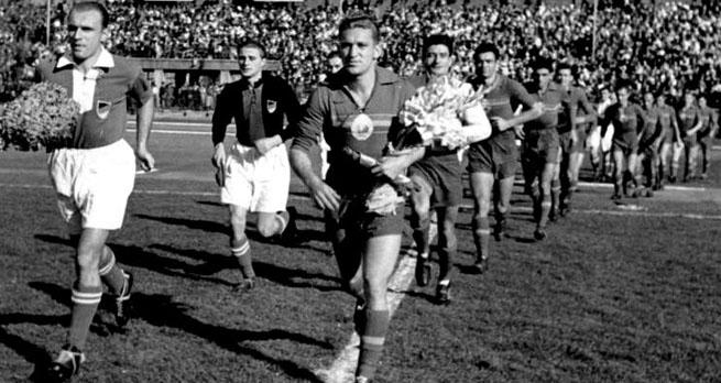 44 ani de la ultima victorie a Romaniei cu Franta