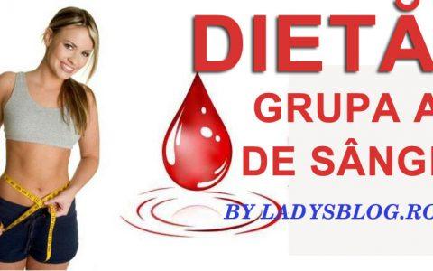 Dieta Sangvina A2